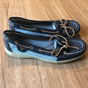 Woman's SPERRY TOP-SIDER angelfish